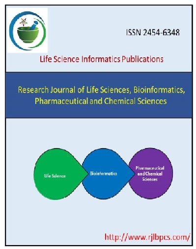 Research Journal of Life Sciences, Bioinformatics